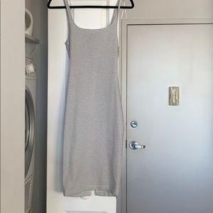 Zara bodycon dress. Never worn.